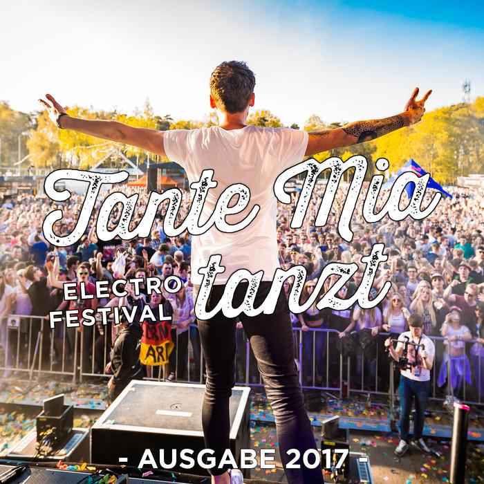 VARIOUS - Tante Mia Tanzt, Ausgabe 2017