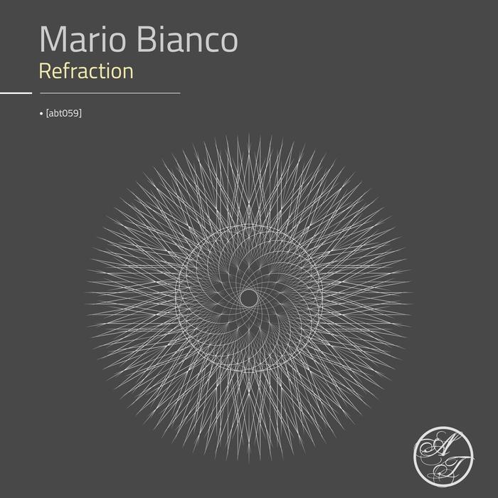 MARIO BIANCO - Refraction