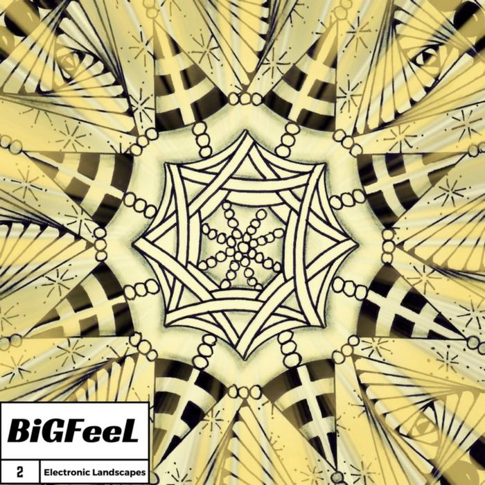 BIGFEEL - Electronic Landscapes Vol 2