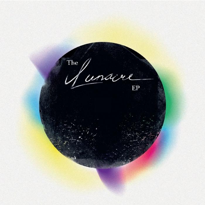 LEMMY ASHTON - The Lunaire EP