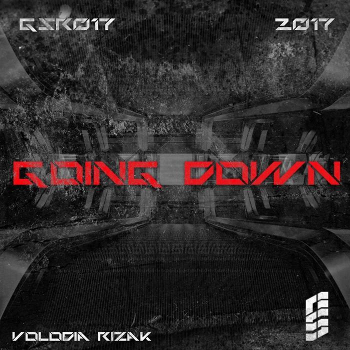 VOLODIA RIZAK - Going Down