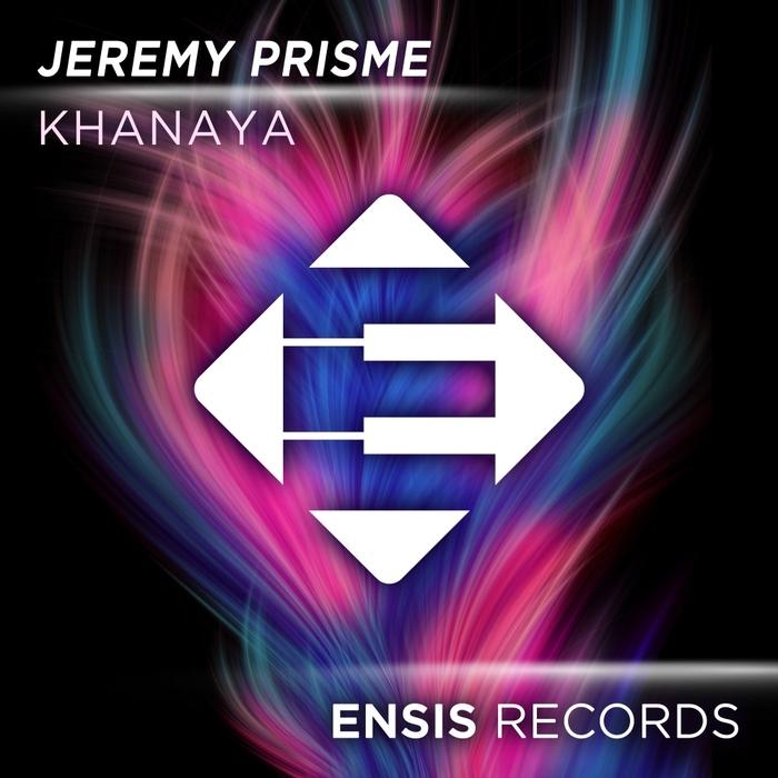 JEREMY PRISME - Khanaya