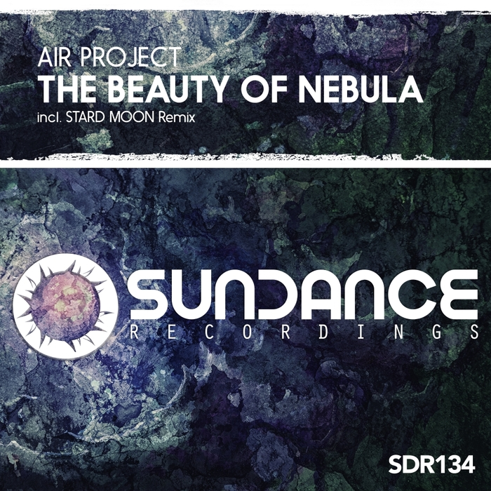 AIR PROJECT - The Beauty Of Nebula