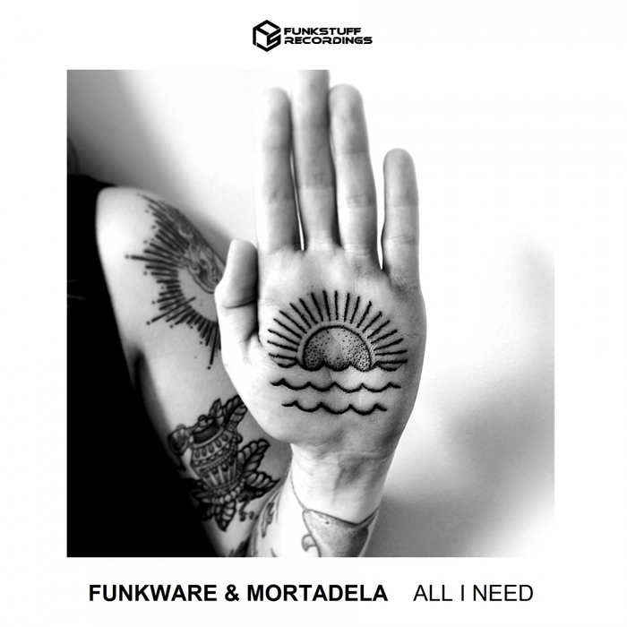 FUNKWARE & MORTADELA - All I Need