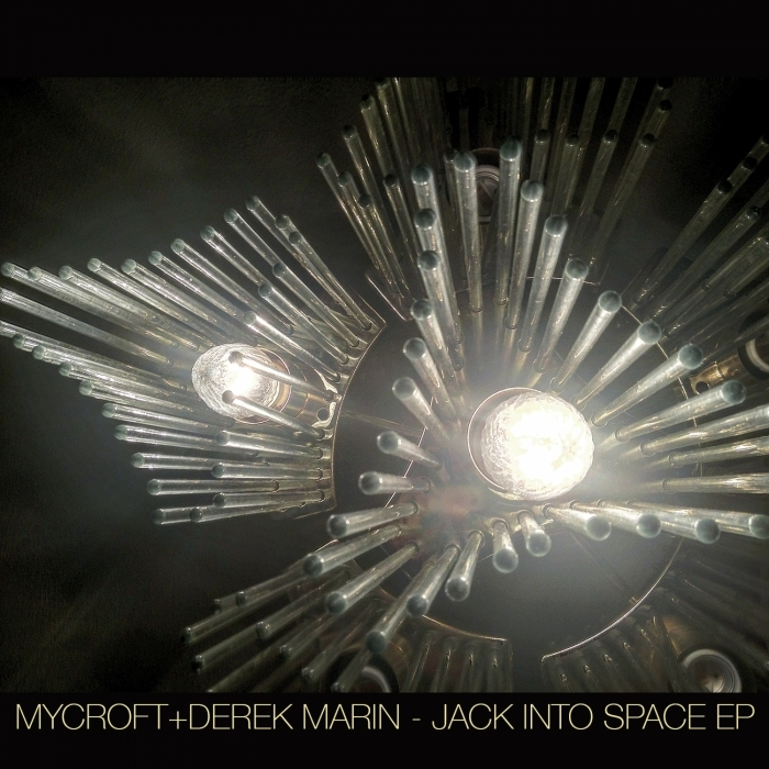 MYCROFT/DEREK MARIN - Jack Into Space EP
