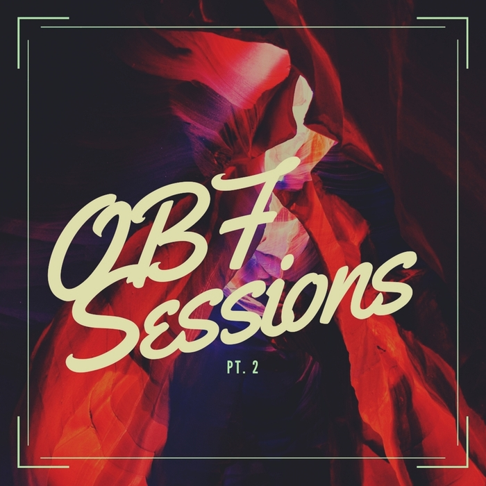 VARIOUS - OBF Sessions Part 2