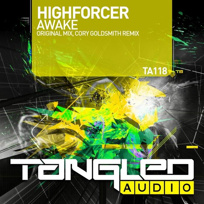 HIGHFORCER - Awake