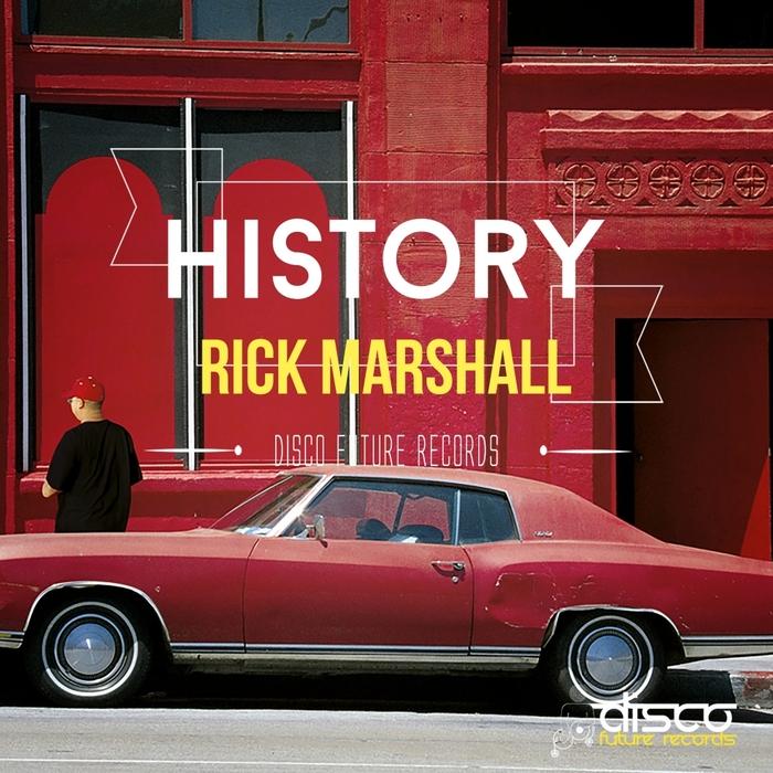 RICK MARSHALL - History