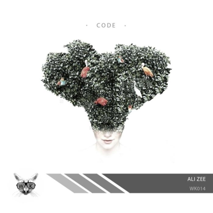 ALI ZEE - Code