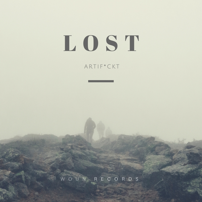 ARTFCKT - LOST