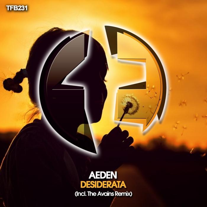 AEDEN - Desiderata