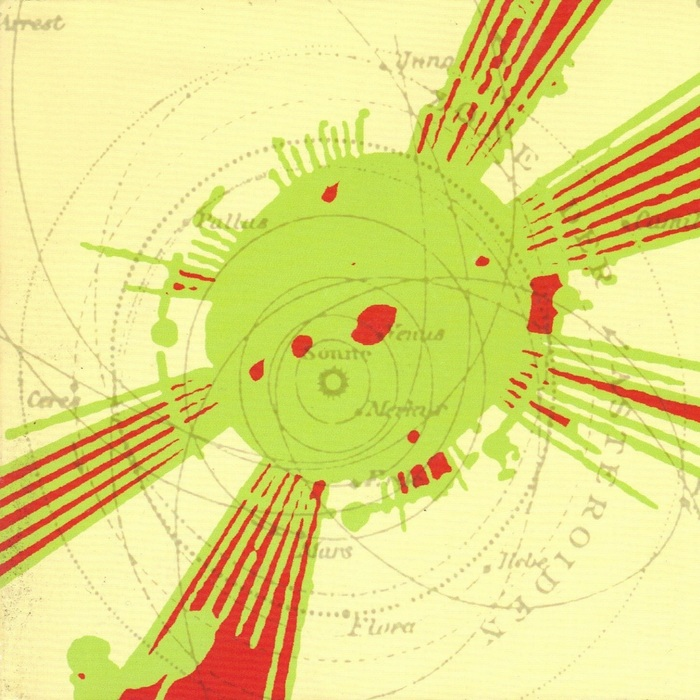 SUN RA - The Heliocentric Worlds Of Sun Ra Vols 1-3