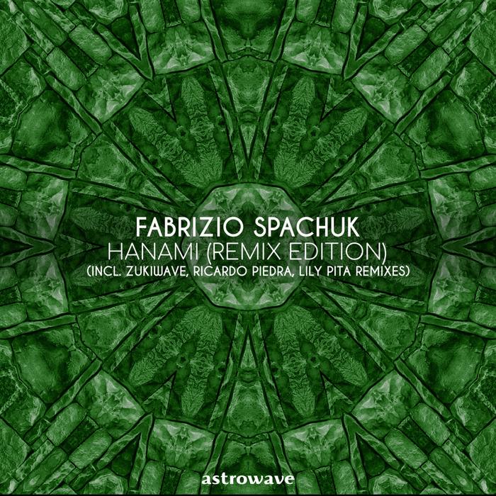 FABRIZIO SPACHUK - Hanami