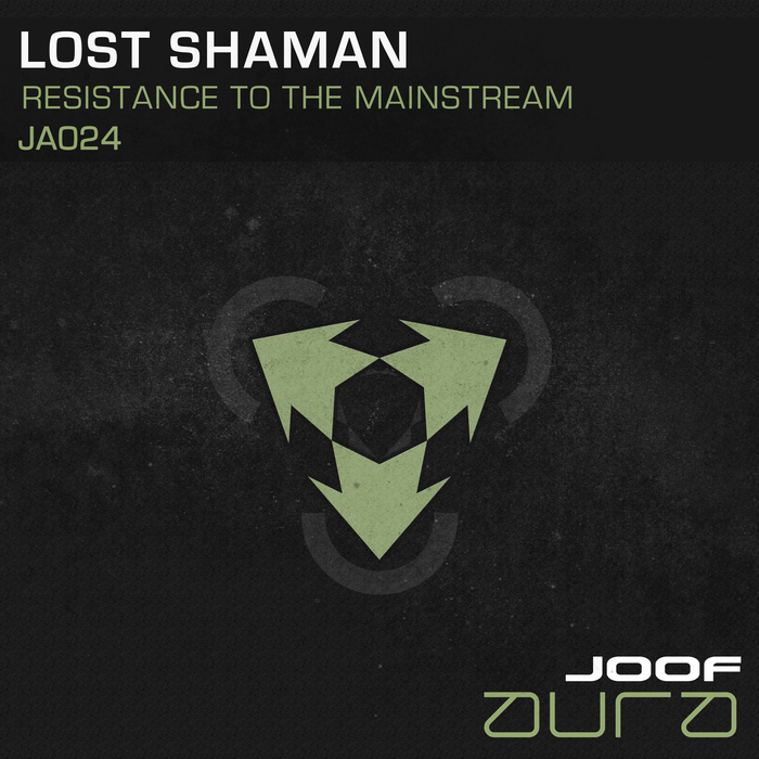 LOST SHAMAN - Resistance To The Mainstream