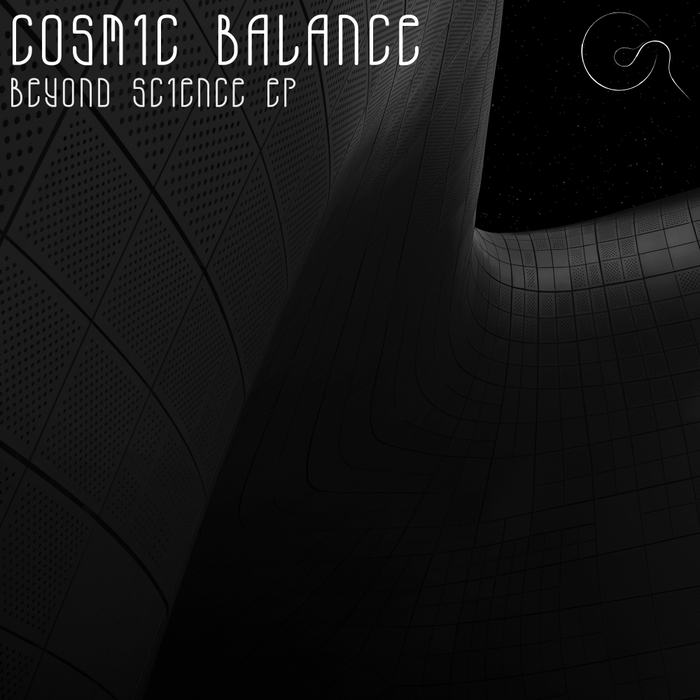 COSMIC BALANCE - Beyond Science EP
