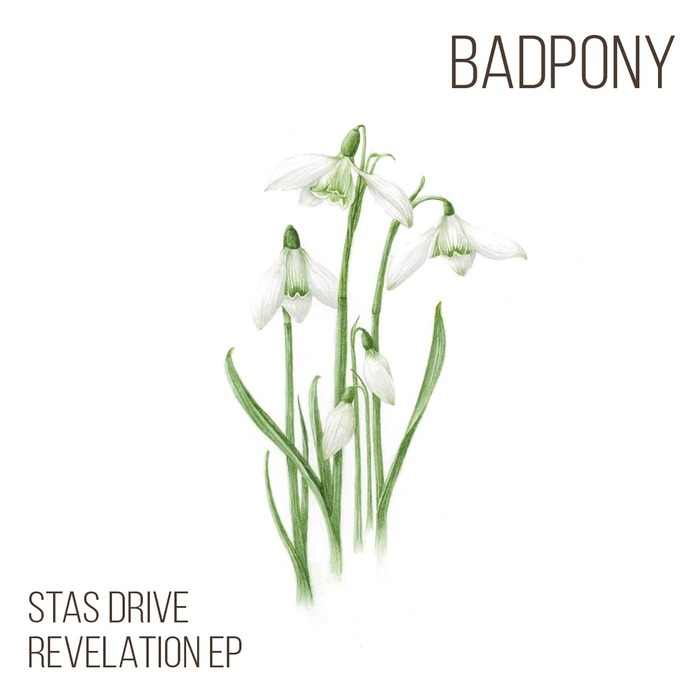 STAS DRIVE - Revelation