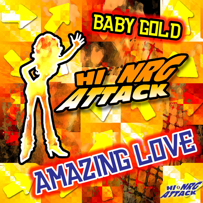 BABY GOLD - Amazing Love