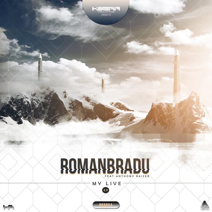 ROMANBRADU - My Life EP