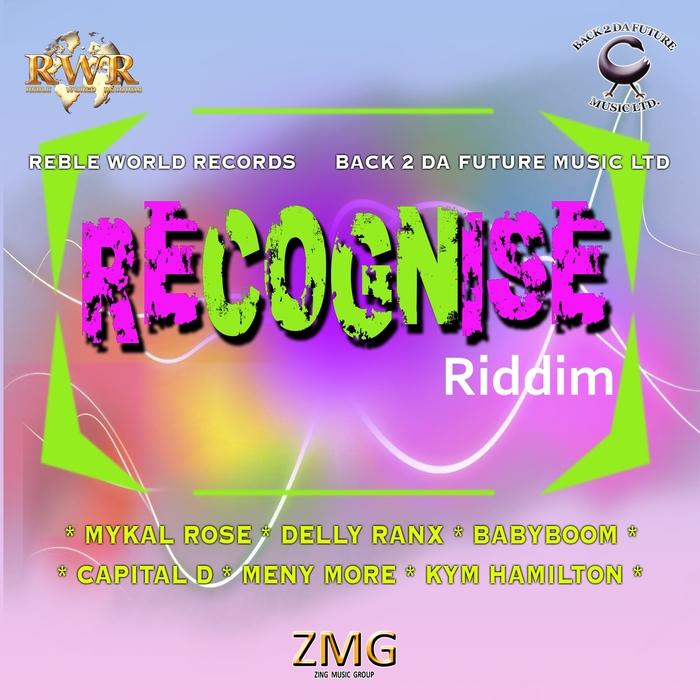 VARIOUS - Recognise Riddim