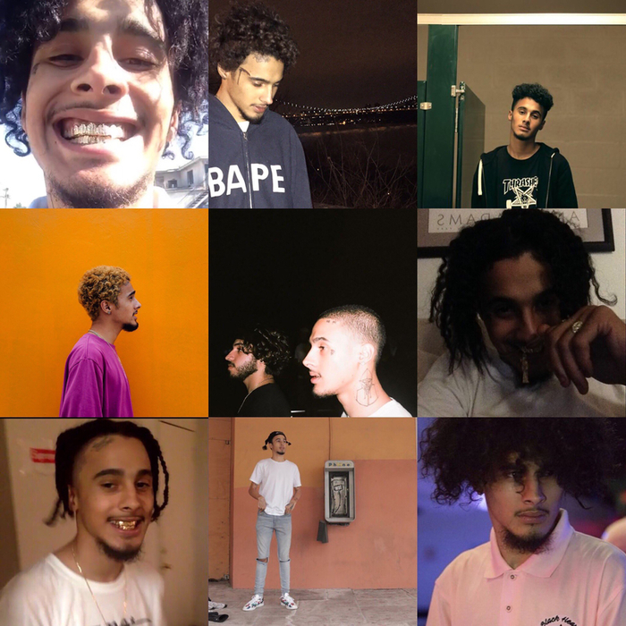 WIFISFUNERAL - Aw Shit (Explicit)