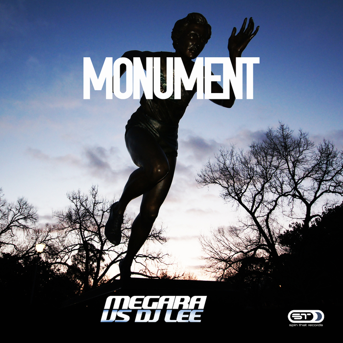 MEGARA vs DJ LEE - Monument