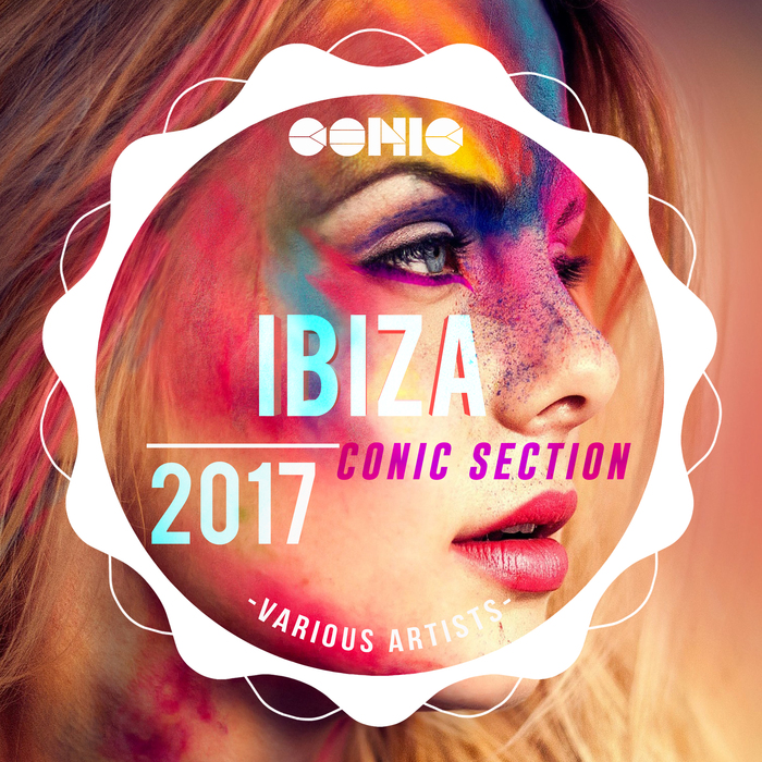 VARIOUS - Ibiza 2017: Conic Section