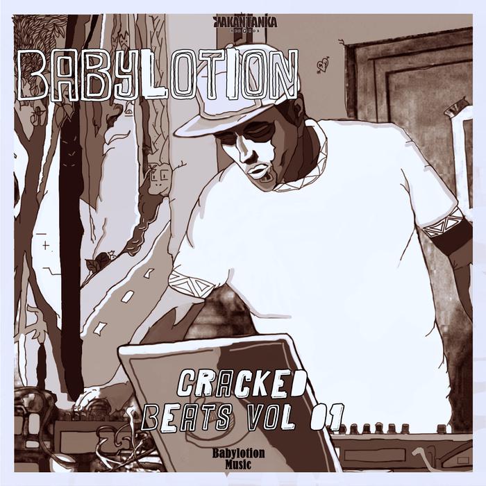 BABYLOTION - Cracked Beats Vol 01