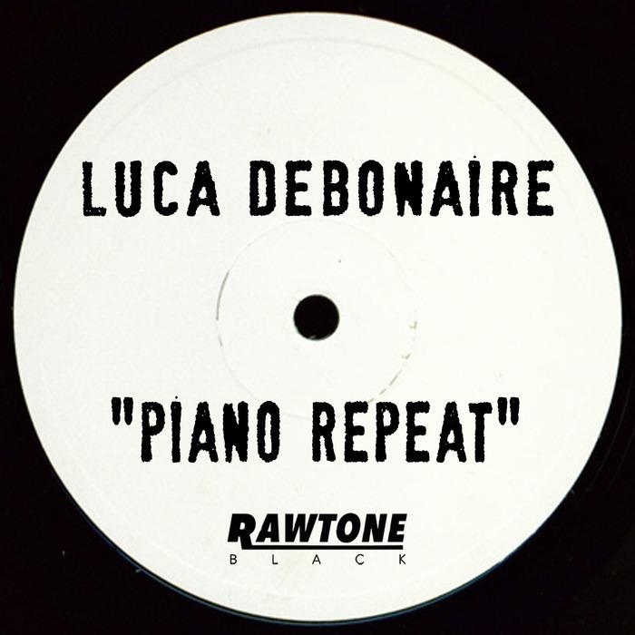 LUCA DEBONAIRE - Piano Repeat
