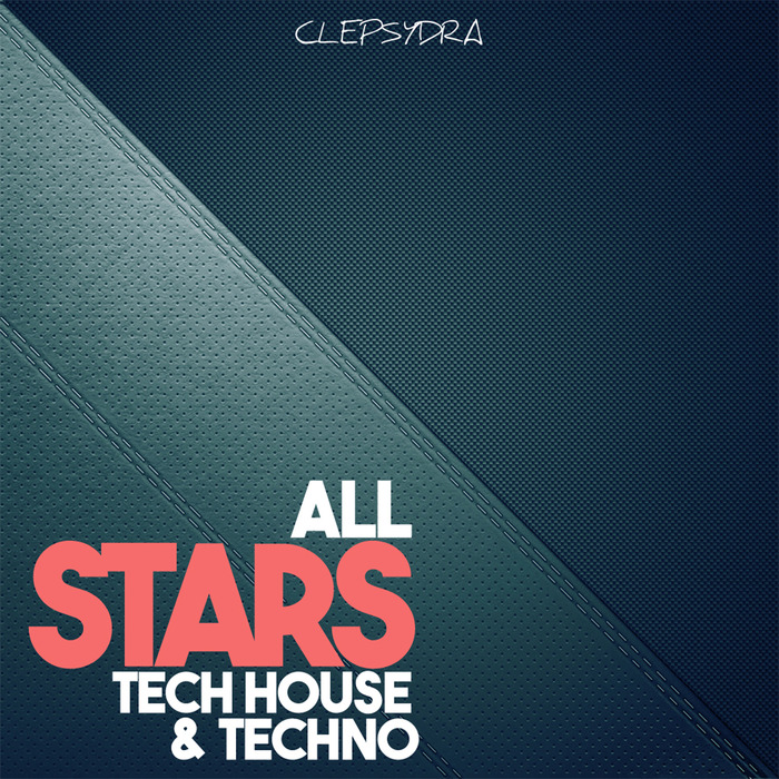VARIOUS - All Stars: Tech House & Techno