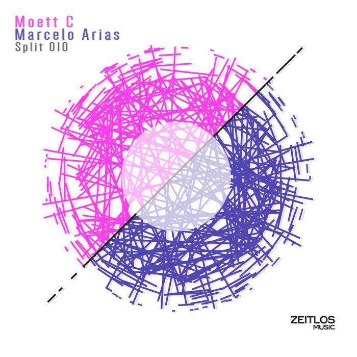 MOETT C & MARCELO ARIAS - Split 010