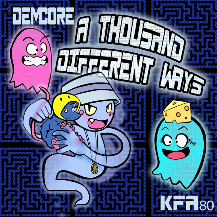 DEMCORE - A Thousand Different Ways