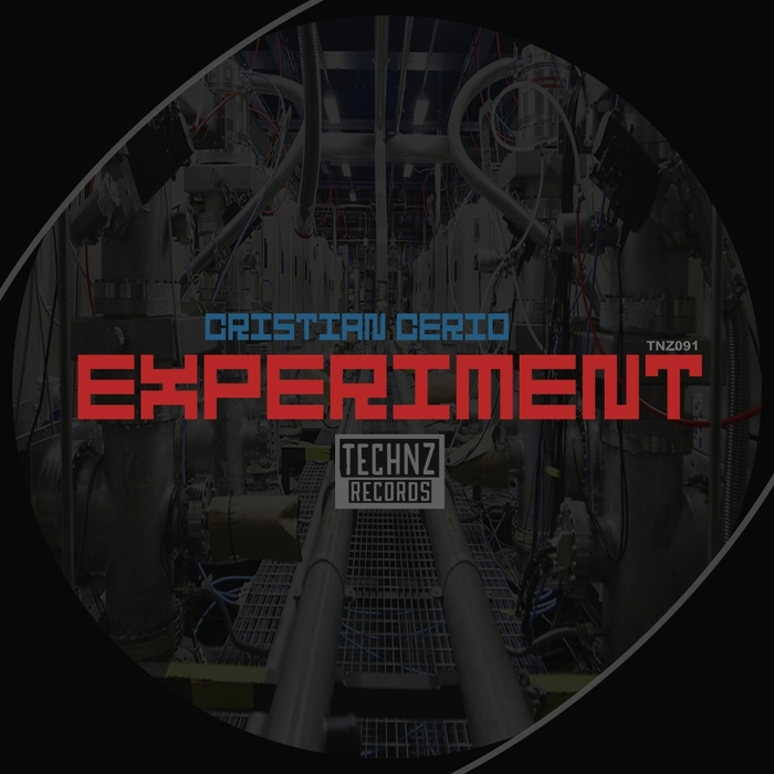 CRISTIAN CERIO - EXPERIMENT