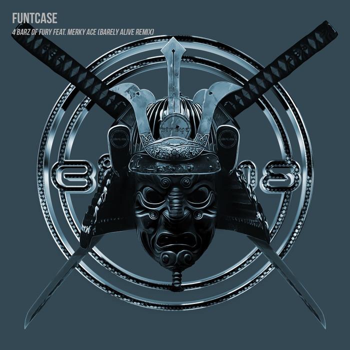 FUNTCASE - 4 Barz Of Fury