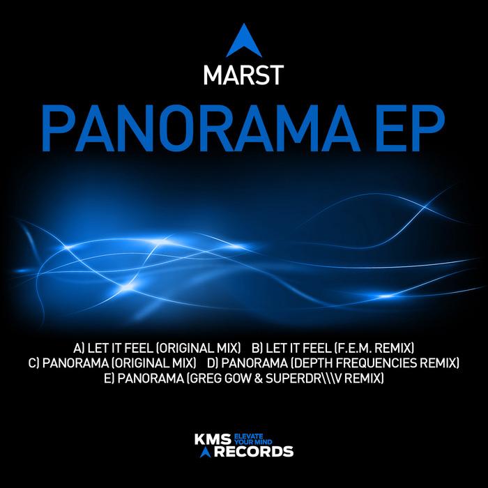 MARST - Panorama EP