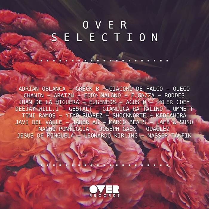 VARIOUS - Over Selection