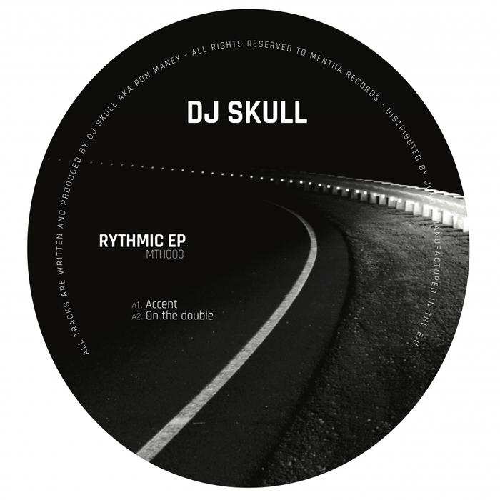 DJ SKULL - Rythmic EP