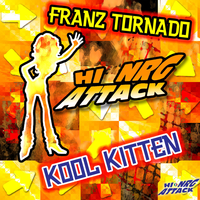 FRANZ TORNADO - Kool Kitten