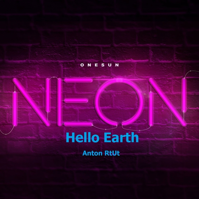 ANTON RTUT - Hello Earth