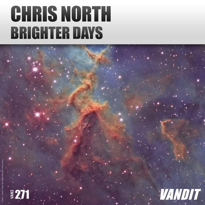 CHRIS NORTH - Brighter Days