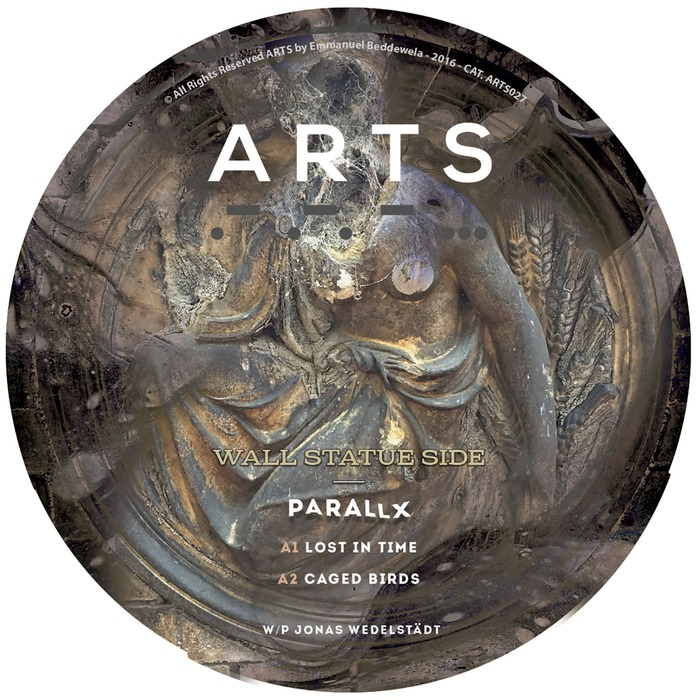 PARALLX - Lost In Time