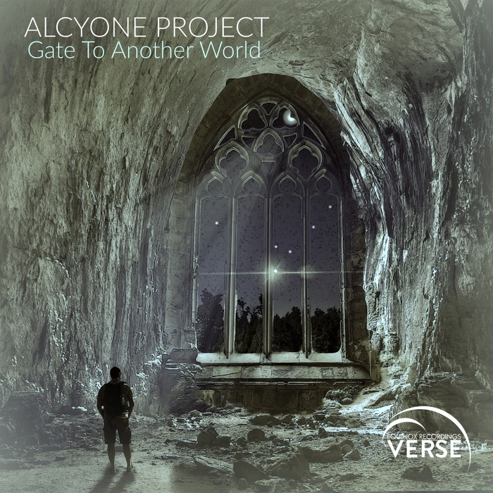ALCYONE PROJECT - Gate To Another World