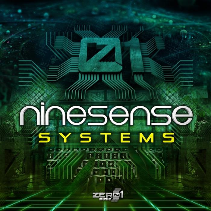 NINESENSE/OBLIVIANT/CHROMATONE/BRAINCELL/EARTHLING - Systems