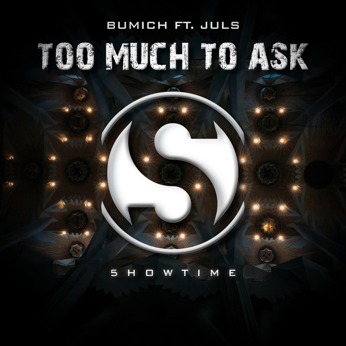 BUMICH - Too Much To Ask (feat JulS)