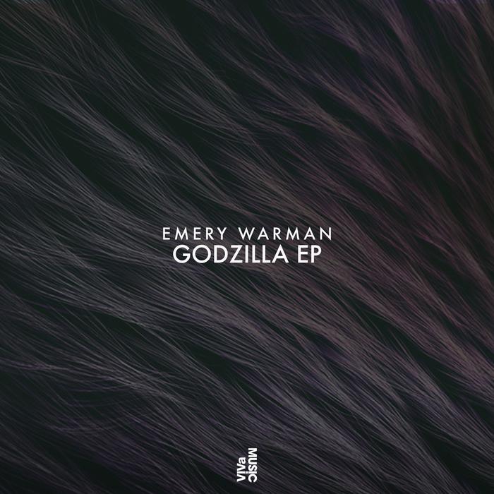 EMERY WARMAN - Godzilla EP