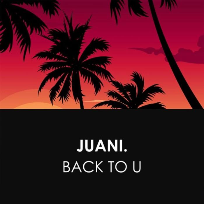 JUANI - Back To U
