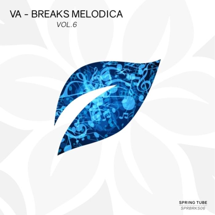 VARIOUS - Breaks Melodica Vol 6