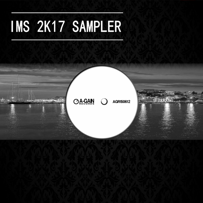 VARIOUS - Ims 2k17 Sampler