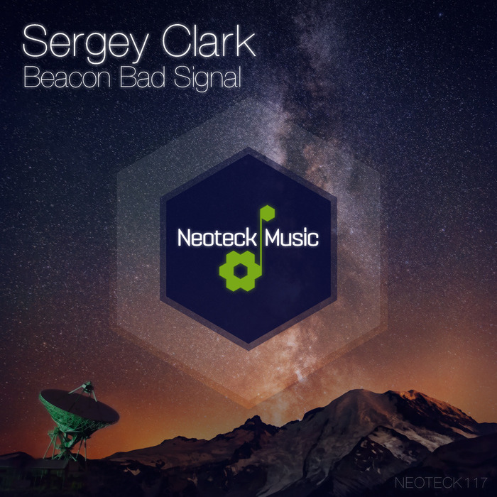 SERGEY CLARK - Beacon Bad Signal