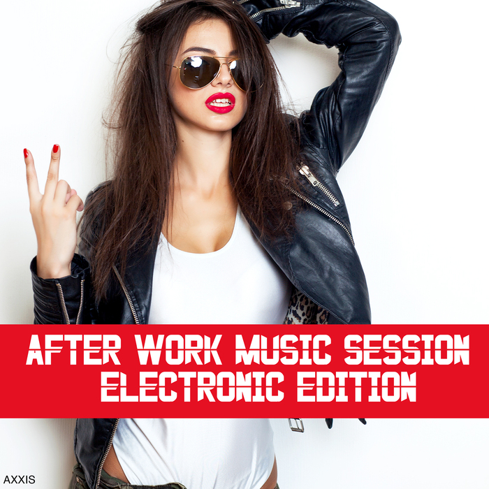 VARIOUS - After Work Music Session: Electronic Edition