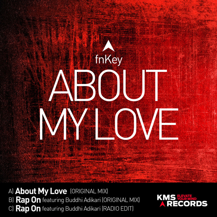 FNKEY - About My Love EP
